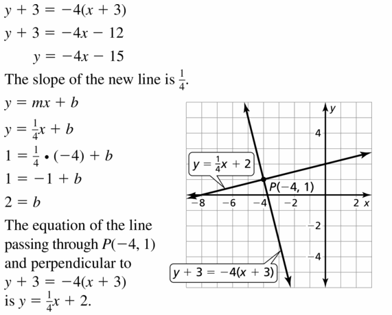 Big Ideas Math Geometry Answers Chapter 6 Relationships Within Triangles 6.2 Question 59