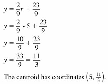 Big Ideas Math Geometry Answers Chapter 6 Relationships Within Triangles 6.3 Question 15.3
