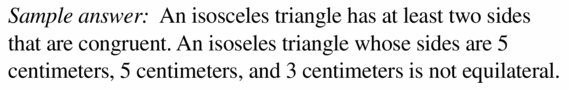 Big Ideas Math Geometry Answers Chapter 6 Relationships Within Triangles 6.4 Question 29