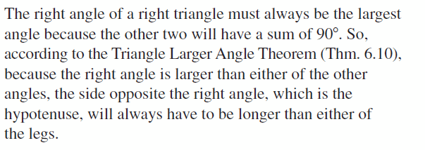 Big Ideas Math Geometry Answers Chapter 6 Relationships Within Triangles 6.5 Question 33