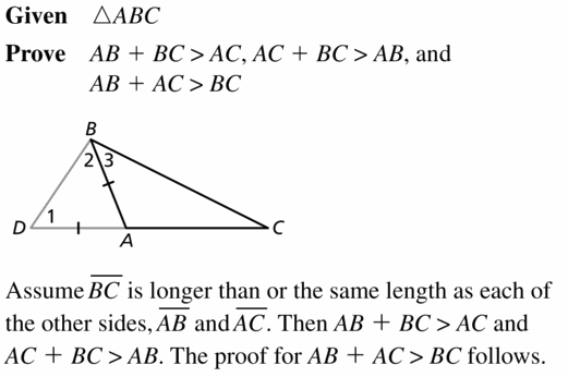 Big Ideas Math Geometry Answers Chapter 6 Relationships Within Triangles 6.5 Question 47.1