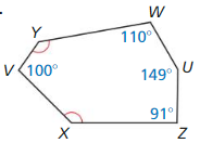 Big Ideas Math Geometry Answers Chapter 7 Quadrilaterals and Other Polygons 19