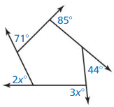 Big Ideas Math Geometry Answers Chapter 7 Quadrilaterals and Other Polygons 22