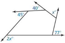 Big Ideas Math Geometry Answers Chapter 7 Quadrilaterals and Other Polygons 23
