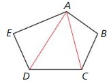 Big Ideas Math Geometry Answers Chapter 7 Quadrilaterals and Other Polygons 26