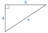 Big Ideas Math Geometry Answers Chapter 9 Right Triangles and Trigonometry 12