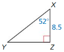 Big Ideas Math Geometry Answers Chapter 9 Right Triangles and Trigonometry 180