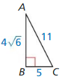 Big Ideas Math Geometry Answers Chapter 9 Right Triangles and Trigonometry 182