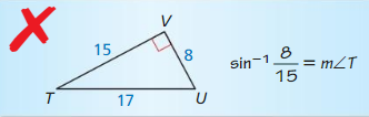 Big Ideas Math Geometry Answers Chapter 9 Right Triangles and Trigonometry 191