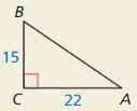 Big Ideas Math Geometry Answers Chapter 9 Right Triangles and Trigonometry 193