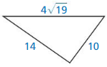 Big Ideas Math Geometry Answers Chapter 9 Right Triangles and Trigonometry 23