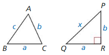 Big Ideas Math Geometry Answers Chapter 9 Right Triangles and Trigonometry 35