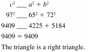 Big Ideas Math Geometry Answers Chapter 9 Right Triangles and Trigonometry 9.1 Ans 15
