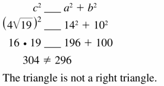 Big Ideas Math Geometry Answers Chapter 9 Right Triangles and Trigonometry 9.1 Ans 17