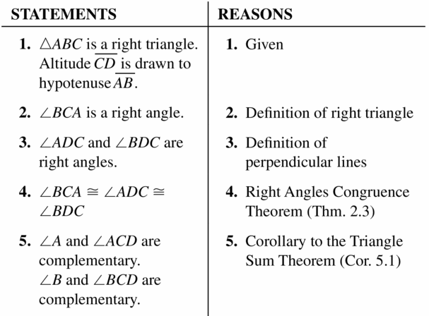Big Ideas Math Geometry Answers Chapter 9 Right Triangles and Trigonometry 9.3 Ans 45.2