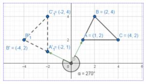 Big Ideas Math Geometry Chapter 4 Transformations Answer Key img_88