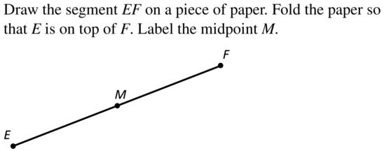 Big Ideas Math Geometry Solutions Chapter 1 Basics of Geometry 1.3 a 13