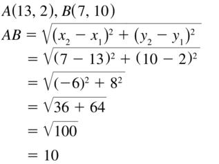 Big Ideas Math Geometry Solutions Chapter 1 Basics of Geometry 1.3 a 23