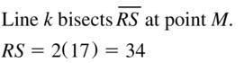 Big Ideas Math Geometry Solutions Chapter 1 Basics of Geometry 1.3 a 3