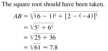 Big Ideas Math Geometry Solutions Chapter 1 Basics of Geometry 1.3 a 31