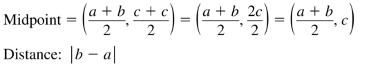 Big Ideas Math Geometry Solutions Chapter 1 Basics of Geometry 1.3 a 41