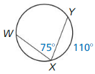 Big Ideas Math Geometry Solutions Chapter 10 Circles 137