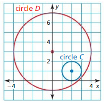 Big Ideas Math Geometry Solutions Chapter 10 Circles 293