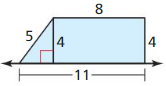 Big Ideas Math Geometry Solutions Chapter 11 Circumference, Area, and Volume 142