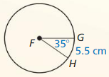 Big Ideas Math Geometry Solutions Chapter 11 Circumference, Area, and Volume 302