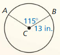 Big Ideas Math Geometry Solutions Chapter 11 Circumference, Area, and Volume 303