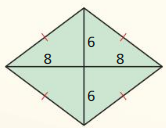 Big Ideas Math Geometry Solutions Chapter 11 Circumference, Area, and Volume 308