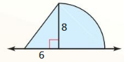 Big Ideas Math Geometry Solutions Chapter 11 Circumference, Area, and Volume 315