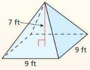 Big Ideas Math Geometry Solutions Chapter 11 Circumference, Area, and Volume 322