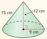 Big Ideas Math Geometry Solutions Chapter 11 Circumference, Area, and Volume 325