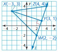 Big Ideas Math Geometry Solutions Chapter 3 Parallel and Perpendicular Lines 120