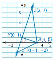 Big Ideas Math Geometry Solutions Chapter 3 Parallel and Perpendicular Lines 123