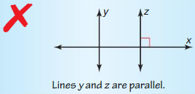 Big Ideas Math Geometry Solutions Chapter 3 Parallel and Perpendicular Lines 131