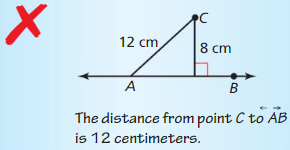Big Ideas Math Geometry Solutions Chapter 3 Parallel and Perpendicular Lines 132