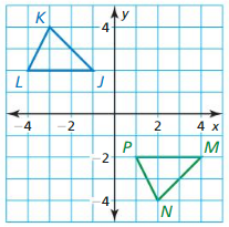 Big Ideas Math Geometry Solutions Chapter 4 Transformations 103