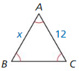 Big Ideas Math Geometry Solutions Chapter 5 Congruent Triangles 100