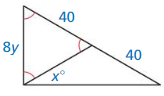 Big Ideas Math Geometry Solutions Chapter 5 Congruent Triangles 107