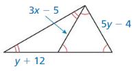 Big Ideas Math Geometry Solutions Chapter 5 Congruent Triangles 108