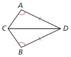Big Ideas Math Geometry Solutions Chapter 5 Congruent Triangles 124