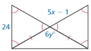 Big Ideas Math Geometry Solutions Chapter 5 Congruent Triangles 129
