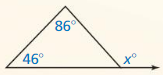 Big Ideas Math Geometry Solutions Chapter 5 Congruent Triangles 232
