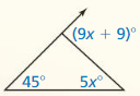 Big Ideas Math Geometry Solutions Chapter 5 Congruent Triangles 234
