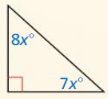 Big Ideas Math Geometry Solutions Chapter 5 Congruent Triangles 235