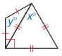 Big Ideas Math Geometry Solutions Chapter 5 Congruent Triangles 98