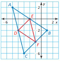 Big Ideas Math Geometry Solutions Chapter 6 Relationships Within Triangles 100