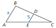 Big Ideas Math Geometry Solutions Chapter 6 Relationships Within Triangles 102